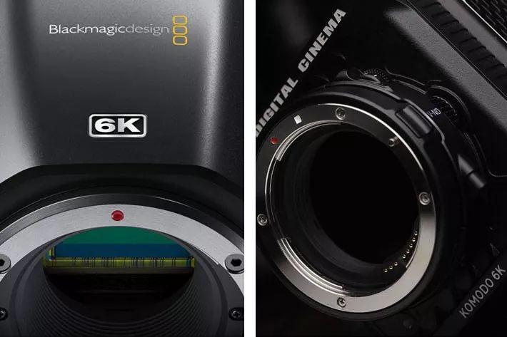 神秘的RED Komodo 6K摄影机,会再一次颠覆市场吗?