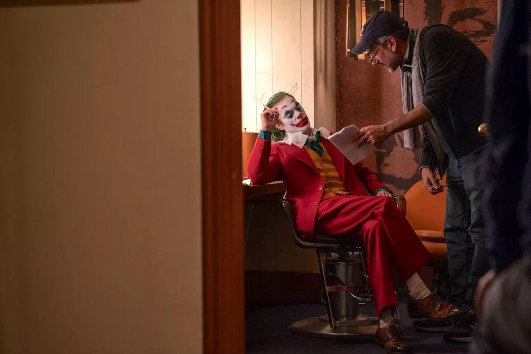 Joker幕后:好莱坞剧组如何拍出一部反好莱坞式影片?(上)