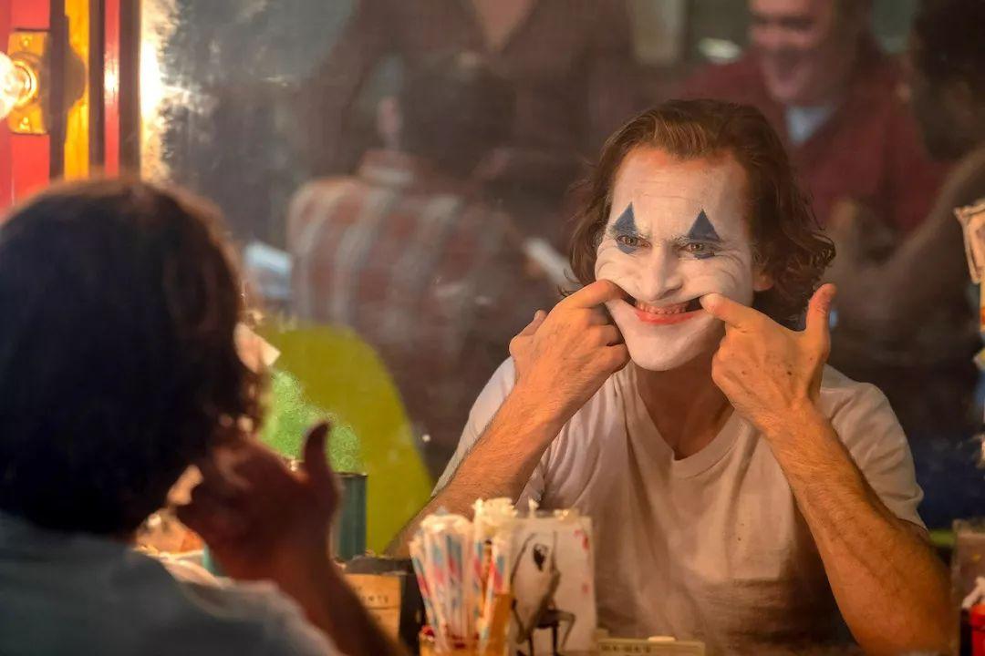 Joker幕后:好莱坞剧组如何拍出一部反好莱坞式影片?(下)