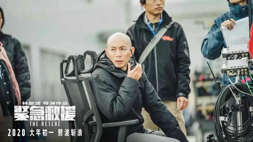 《紧急救援》为什么要在春节档抢跑?