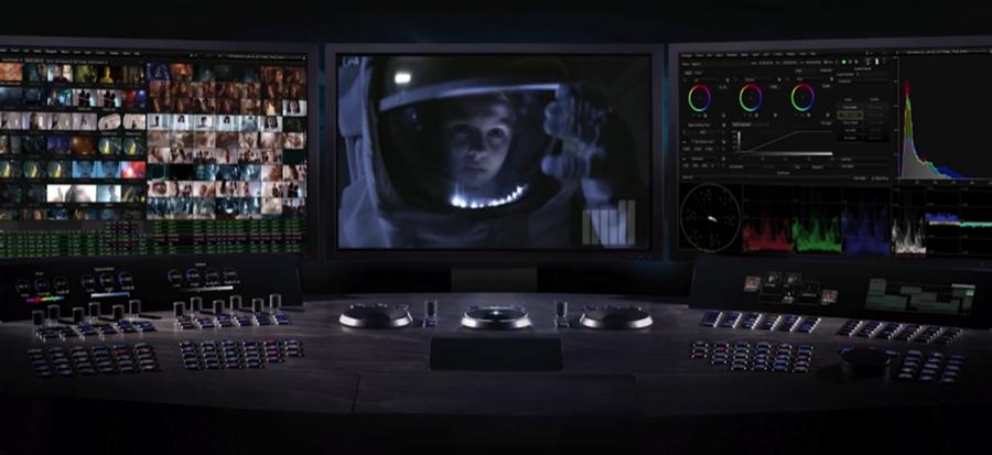 直播预告! Baselight专家带你了解全球最顶级电影调色系统,文末有福利!