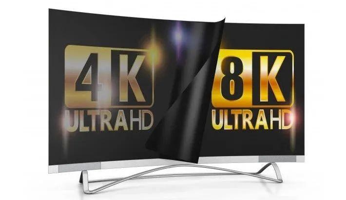 华纳兄弟最新研究得出惊人结论:观众看不出8K和4K的区别!