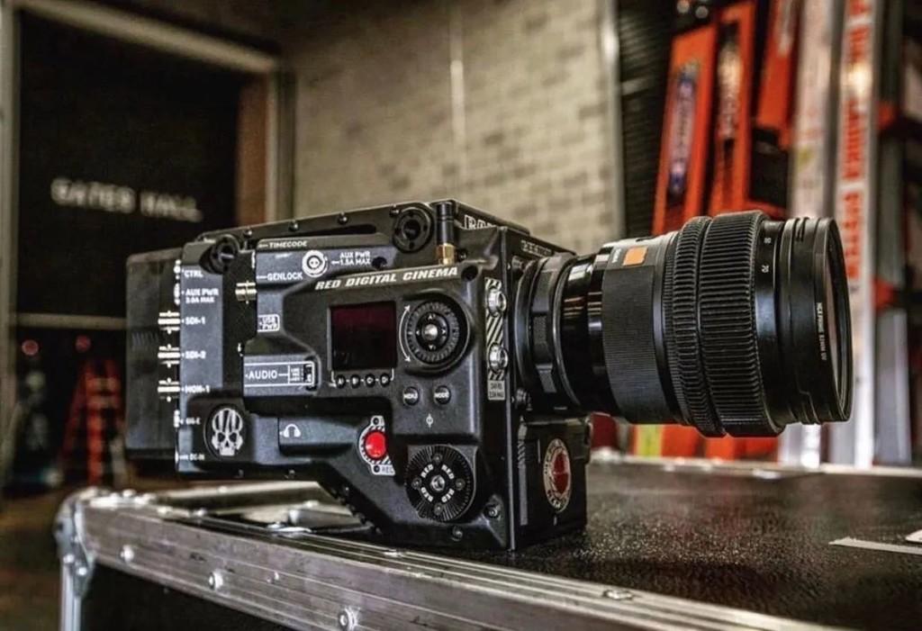 直播预告: 业内专家为你直播讲解RED摄影机的前世今生, 文末有福利!