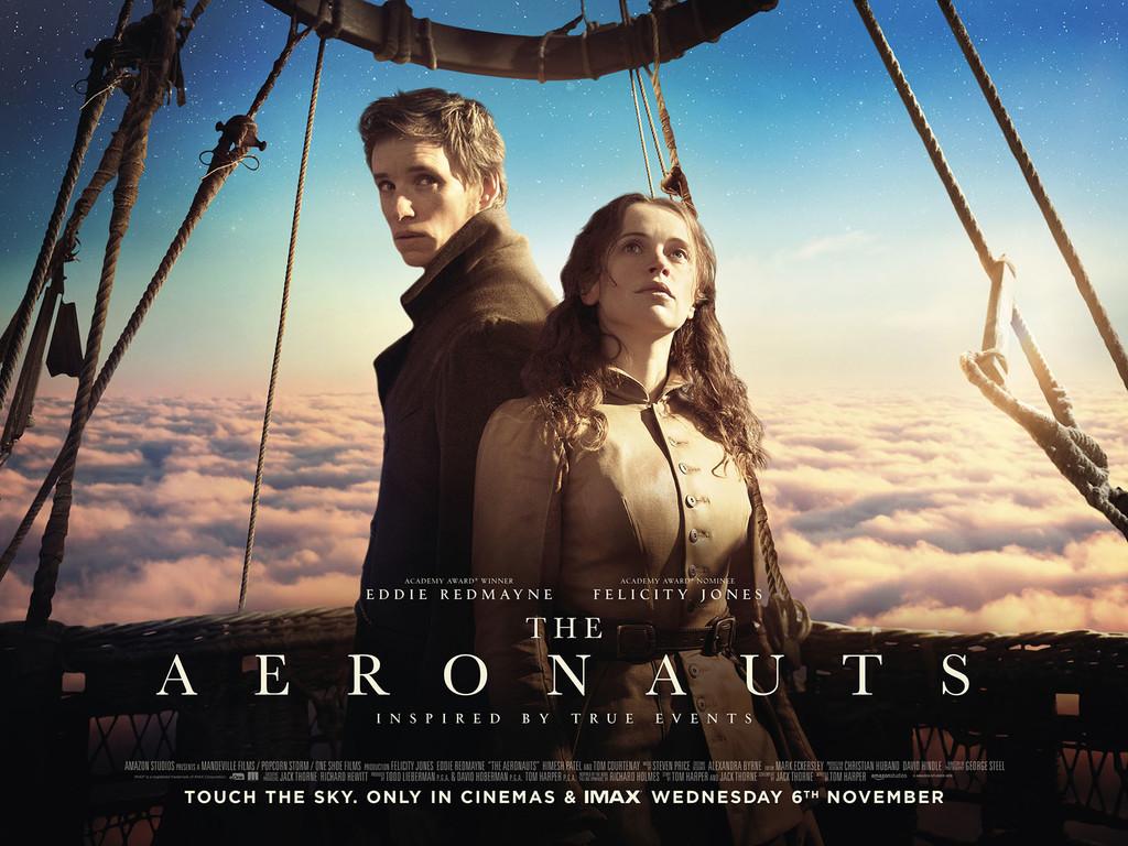 《热气球飞行家》空中冒险之旅——拟真云雾是如何制作的?