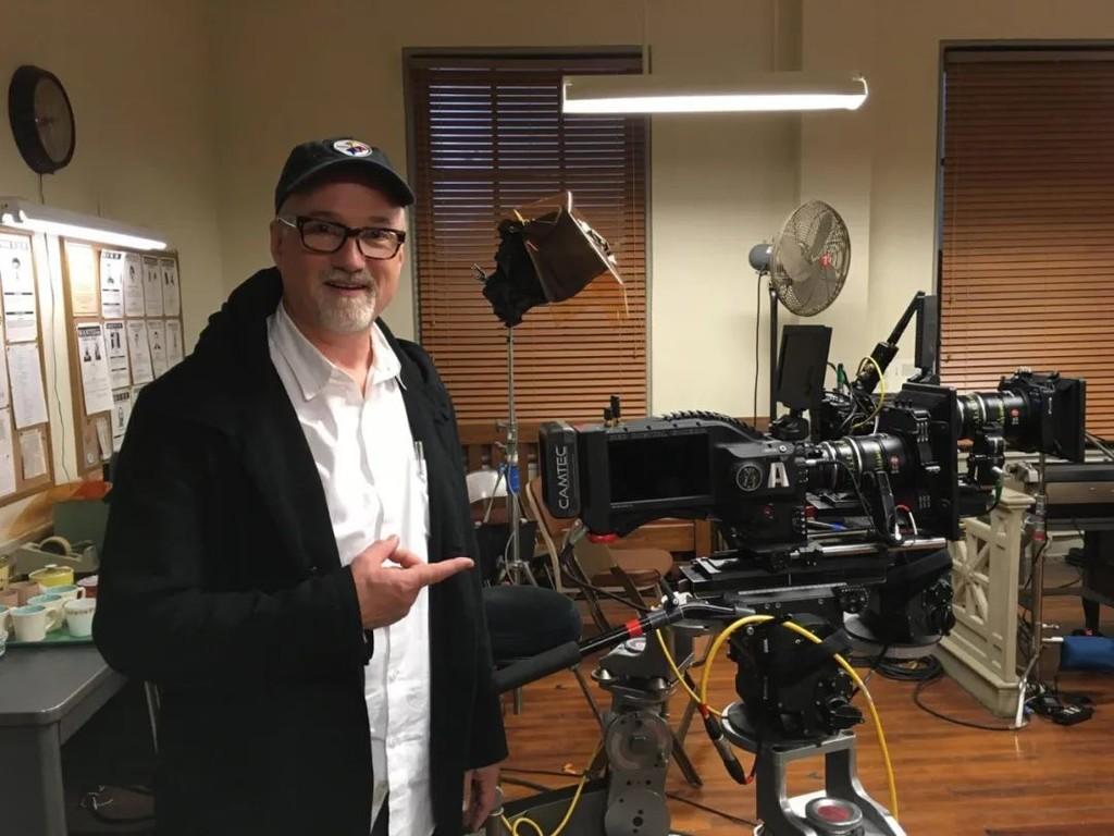 大卫芬奇执导美剧「 心灵猎人 」的Baselight调色创作分享谈