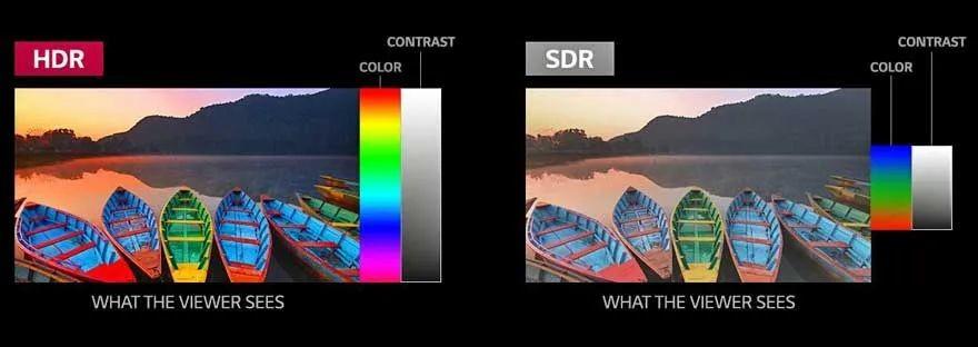 4K HDR超高清项目制作在达芬奇中的正确设置