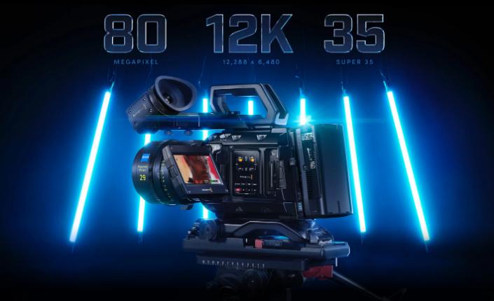 为什么BMD力推12K摄影机?我和他们聊了聊