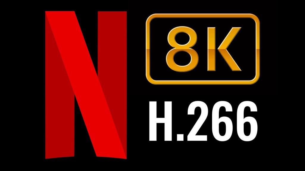 H.266/VVC 会8K流媒体的发展方向 8k技术知识 第1张