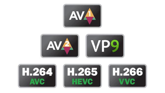 H.266/VVC 会8K流媒体的发展方向 8k技术知识 第4张
