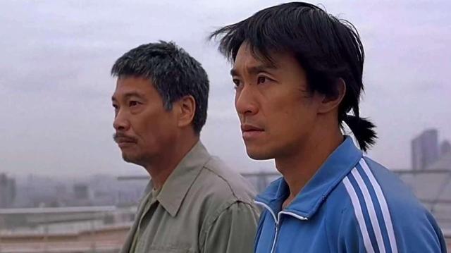 【电影】吴孟达去世 周星驰有个最大遗憾!这部电影竟成合作绝唱!