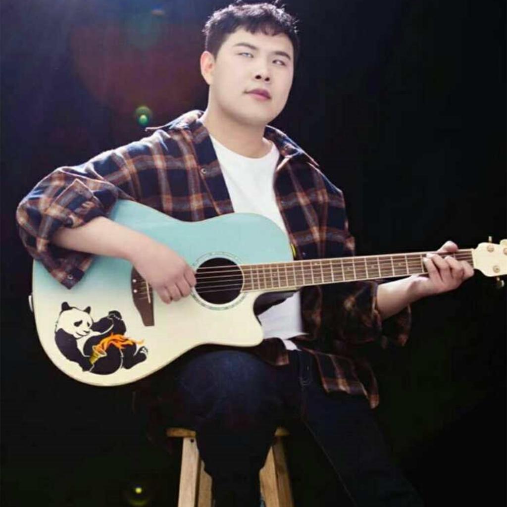 【音乐】《视残》张佳宝 第一首写给视力残疾失明盲人的歌曲