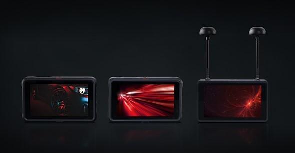 Atomos发布能记录8K / 30p和4K / 120p ProRes RAW的Ninja V + 8k硬件 第1张