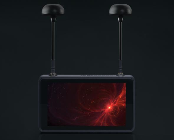 Atomos发布能记录8K / 30p和4K / 120p ProRes RAW的Ninja V + 8k硬件 第5张