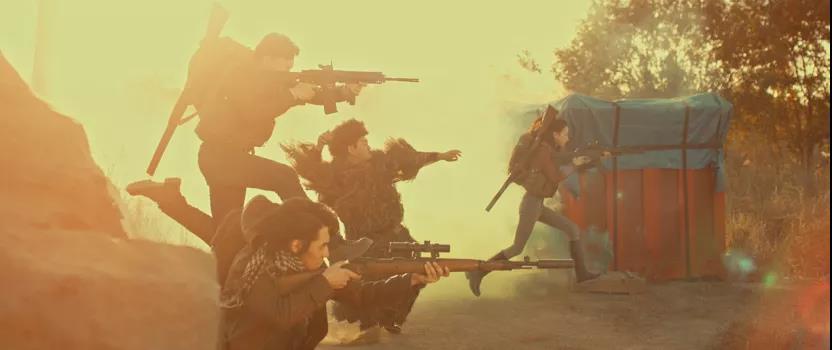 网络电影开出华语电影2021年豆瓣最高分,这对行业有哪些变化?
