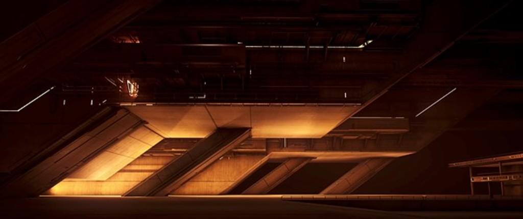 虚幻引擎4打造《Rebirth》超级逼真的电影短片