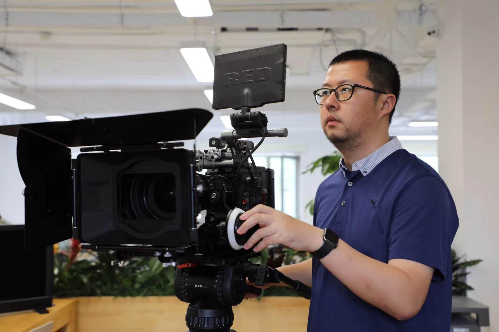 全面 4K ,启动 8K丨4K花园技术总工程师于路介绍 RED 8K 节目制作