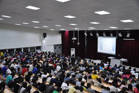 4机位3路数字嵌入式高清会议教学录播主机