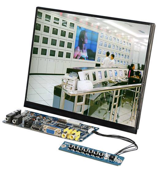 富威德 8寸IPS屏幕 1024x768 SKD液晶显示模组 SKD823VAT-3 汽车导航嵌入式触摸显示屏、富威德 SKD823VAT-3