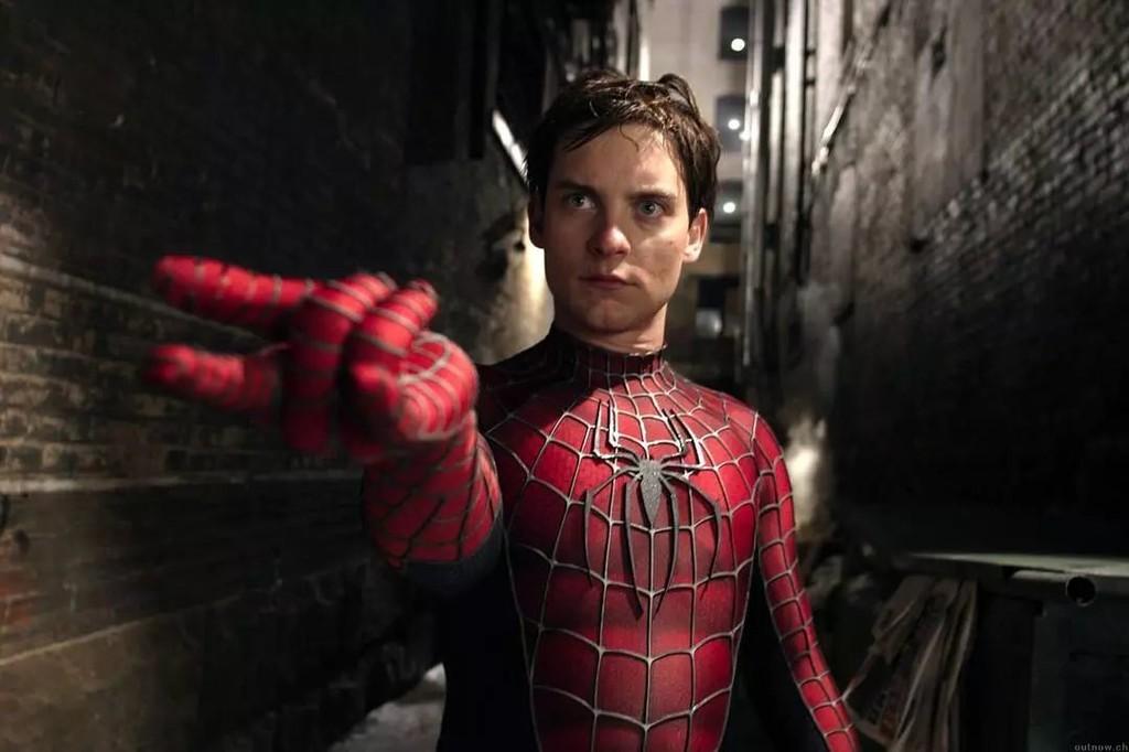 这部史上最好的《蜘蛛侠》续作,值得载入影史