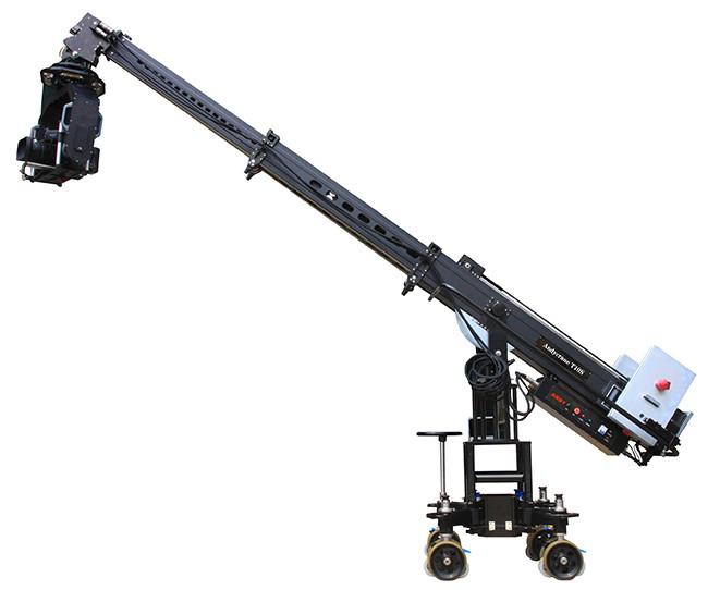 安迪推出Andy crane T10S伸缩摇臂