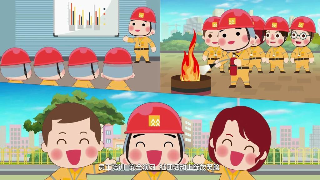 5G移动互联网时代来临,企业MG动画宣传片将火爆中国