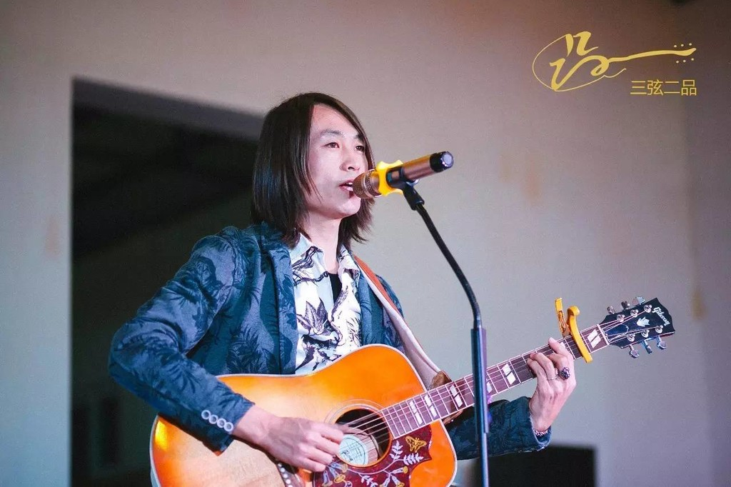 【音乐】大型音乐节和崔健、二手玫瑰同台 张小品&三弦二品乐队被受瞩目