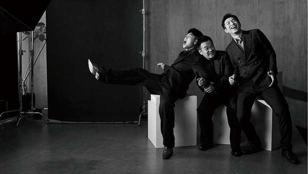 《受益人》导演申奥被质疑风格和宁浩太像,听听宁浩是怎么说的?