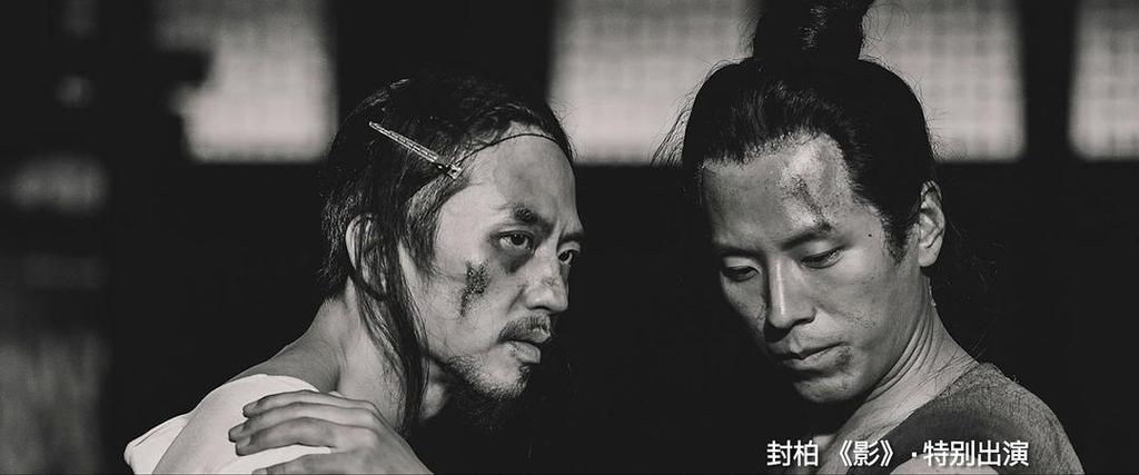 香港电影金像奖颁给茶水阿姨之后,内地也开始效仿?
